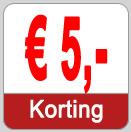 5euro-Smart-parking-schiphol-kortingscode-promotiecode