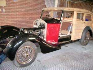 Bentley specialist