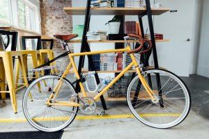 stalen fietsframe laten maken