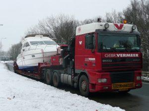 Boottransport