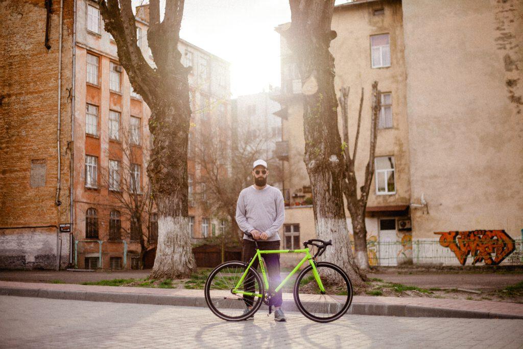 fiets vervoeren